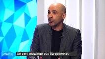 L'invité de la rédaction - 02/04/2019 - Drice BENAMA, représentant de l'Union des Démocrates Musulmans Français