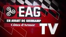 Le point presse de Jocelyn Gourvennec avant Montpellier - Guingamp !