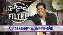 Exclu. Sugar Sammy de retour dans la prochaine saison de La France a un incroyable talent