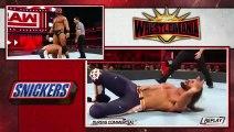 WWE Monday Night Raw - Seth Rollins vs Drew McIntyre - 18 March 2019 HD Part-2