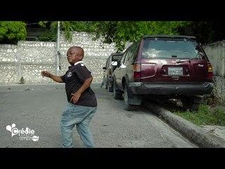 "GADE SA'K RIVE "" NEG BOUL BOLET LA ( Creole Magazine ) Episode #95"