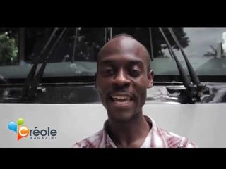 "Gade Gwosé travay anpil jén ayisyen en Haiti"" ( Made In Haiti )"