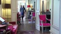 Le sommet France-Italie : Amboise fait le plein