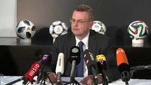La montre à 6.000 euros qui a fait tomber le patron du foot allemand