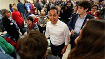 2020 Democratic Candidate Julian Castro Releases Detailed Immigration Plan