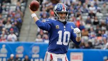 Giants roster reset: What's the plan for Eli Manning?