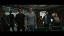 Avengers Endgame - Nouvelles images (VOST)