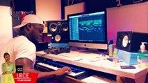 Studio Session - URCIE (Récupérer) avec BEBI PHILIP
