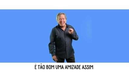 Sérgio Godinho - É Tão Bom