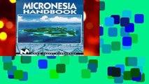 Moon Micronesia (Moon Handbooks)