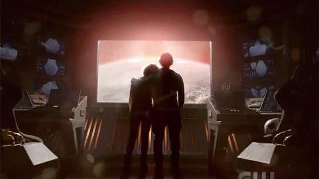 The 100 Season 8 Episode 1 ((S8,E1)) Full Episodes