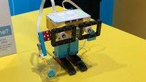 Lego's weirdest new robots are heading to schools