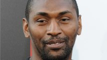 Showtime Set To Air Ron Artest Documentary Quiet Storm