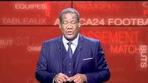 AFRICA 24 FOOTBALL CLUB - Afrique : Échos du football africain dans le monde (3/3)