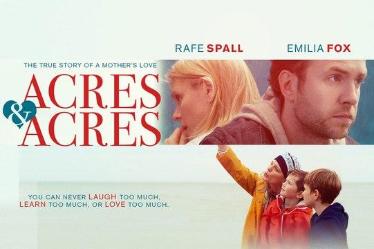 Acres And Acres Trailer #1 (2019) Rafe Spall, Emilia Fox Drama Movie HD