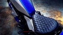 2019 Beautiful Honda Rebel 500 Bobber Brilliant Custom Version By Origin8or | Mich Motorcycle