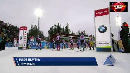 biathlon best videos clips IV 2019