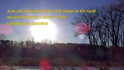 Donna Missal - Driving