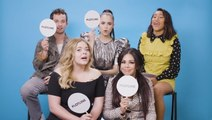 The Cast Of 'PLL: The Perfectionists' Plays Plotline Or Headline