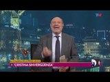"La columna de Alfredo Leuco: ""Macri hunde a Vidal"""