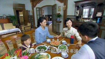 婆婆把小三带进家门,让小三和儿子生米煮成熟饭,趁机赶走灰姑娘