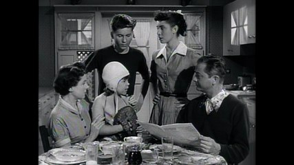 Father Knows Best: S1 E25 - No Partiality