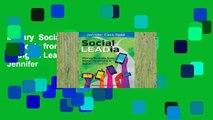 Library  Social Leadia: Moving Students from Digital Citizenship to Digital Leadership - Jennifer
