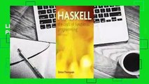 Library  Haskell: the Craft of Functional Programming - Simon Thompson