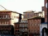 Voyage en Italie 2007 - Promenade dans Siena