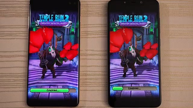 Samsung Galaxy S10 Plus vs Pocophone F1 - Speed Test!