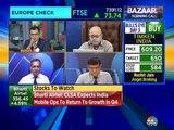 Buy Oriental Bank, SBI, Yes Bank & HDFC, says stock expert Ashwani Gujral