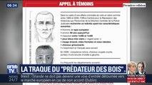 """La police judiciaire relance la traque du """"prédateur des bois"""", 20 ans après sont premier crime"""