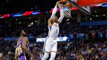 Nightly Notable: Russell Westbrook | Apr. 2