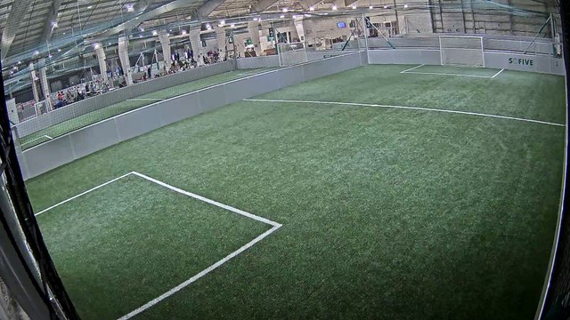 04/03/2019 00:00:02 - Sofive Soccer Centers Rockville - San Siro