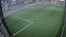 04/03/2019 00:00:01 - Sofive Soccer Centers Rockville - Santiago Bernabeu