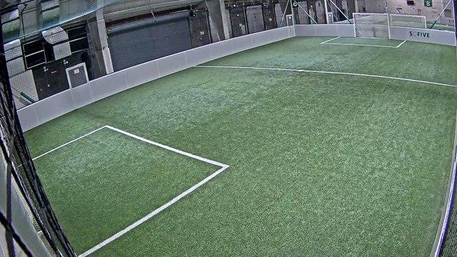 04/03/2019 00:00:01 - Sofive Soccer Centers Rockville - Maracana