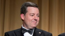 Fox News Reporter Ed Henry To Receive Merriman Smith Award