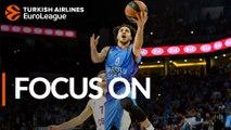 Focus on: Shane Larkin, Anadolu Efes Istanbul