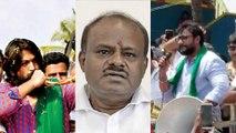 Lok Sabha Elections : ಸ್ವಲ್ಪ ಬಿಸಿಲು ನೋಡಲಿ, ಕಷ್ಟ ಗೊತ್ತಾಗತ್ತೆ: ಎಚ್ ಡಿ ಕುಮಾರಸ್ವಾಮಿ
