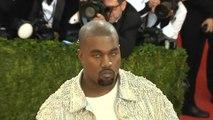 Kanye West a donné sa toute première interview dans L'incroyable Famille Kardashian!