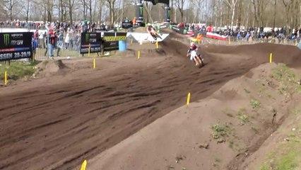 MXGP of The Netherlands 2019 / MXGP Race 1 - short video