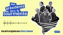 Sarkozy : Cécilia, Carla et l'art délicat d'être président