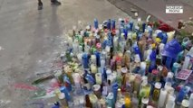 Nipsey Hussle mort : sa compagne Lauren London sort du silence sur Instagram