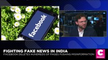 Facebook Fights Fake News in India Ahead of Elections