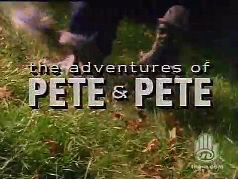 Adventures Of Pete And Pete Season 3 Episode 09 - Road Warrior