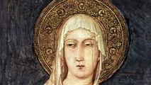 Clara Offreduccio, enfrentada a Francisco de Asís