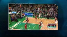 Basketball | NBA : Boston Celtics vs Miami Heat