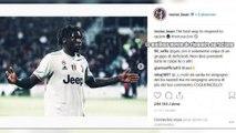 Mario Balotelli et Raheem Sterling chargent Bonucci sur les réseaux sociaux