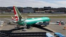 Ethiopian Airlines Pilots Used Boeing Emergency Procedures