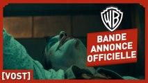 JOKER Bande-Annonce Teaser VOST (Action 2019) Joaquin Phoenix, Robert De Niro
